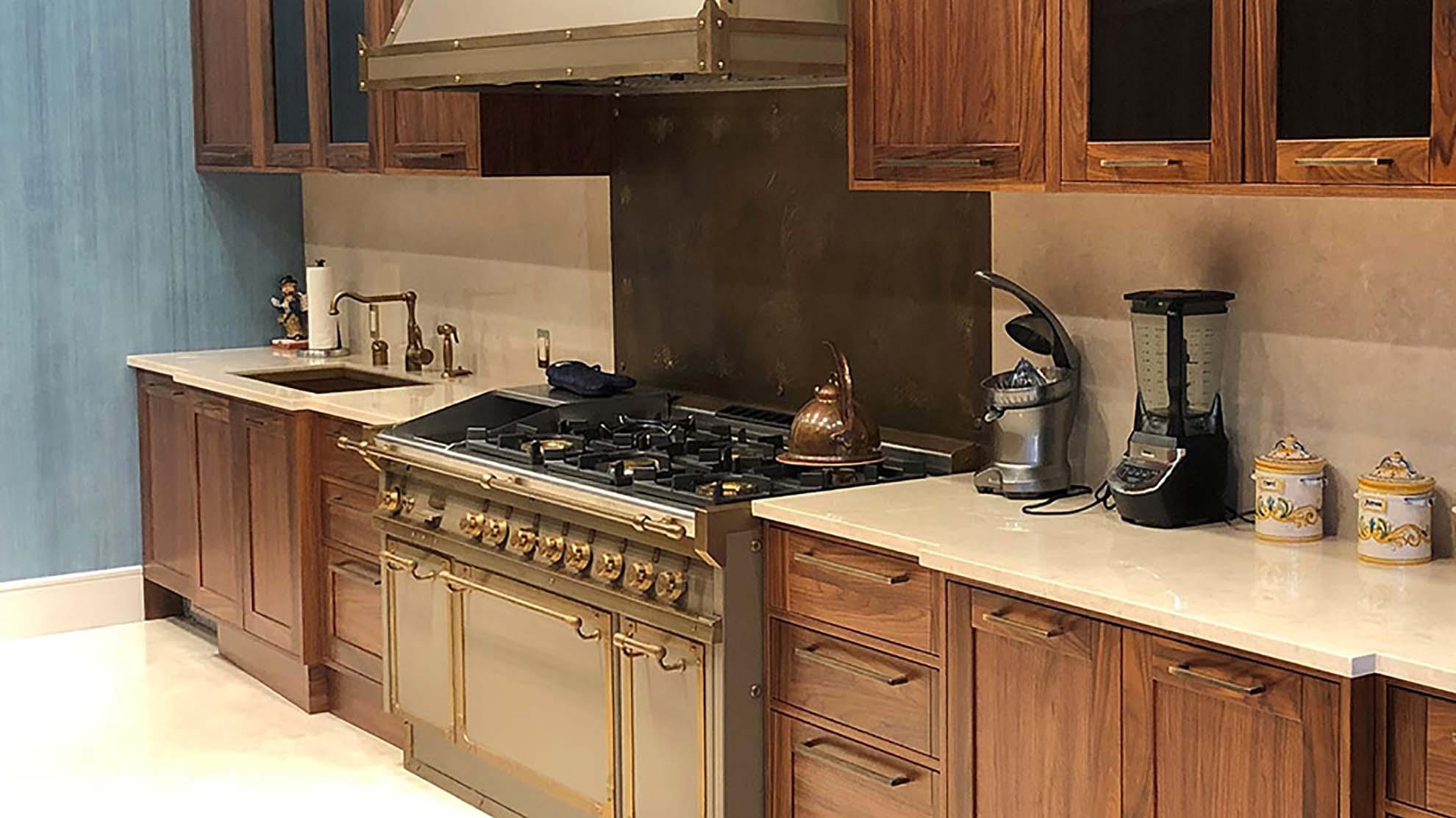 Lavori residenziali Tomassi Galanti - Tomassi Cucine, PU